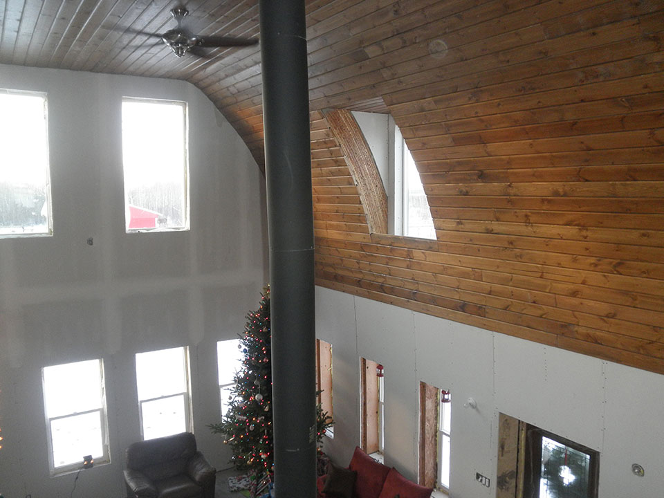 About Us Duecks Laminated Rafters