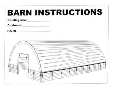 Documents | Dueck's Laminated Rafters